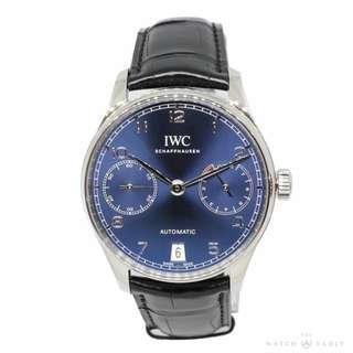 Brand New IWC Portugieser Automatic