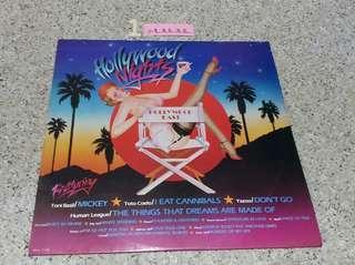 (黑膠唱片LP) Hollywood Nights