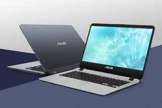 Laptop Asus A407MA DualCore N4000