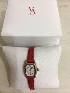 【VA日本輕珠寶】VA手錶輕珠寶