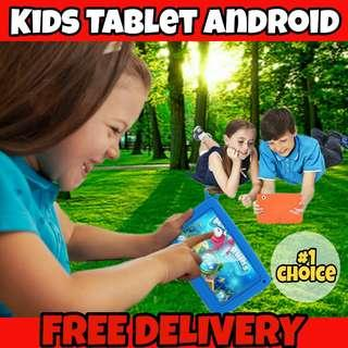 Tablet for children birthday gift