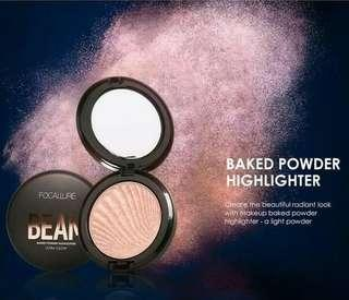 Focallure Beam Highlighter Powder
