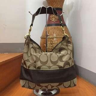 Coach Hobo Authentic Bag