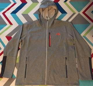 North Face Jacket Size XL (Authentic) - with FREE item