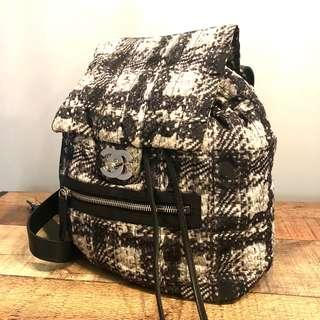 Authentic Chanel Limited Ed Jersey Backpack RARE!!!