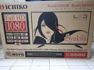 Tv LED ICHIKO 55inc