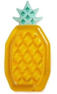 Cotton On Inflatable Pineapple Pool Toy