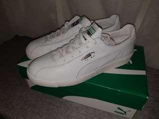 Puma Te-Ku Core White Mens Shoes Size US9