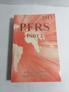 PFRS part 2 (2013)