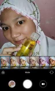 COFC Collagen facial cleanser