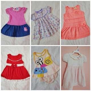 Bundles Baby Girl Dress #bundlesforyou