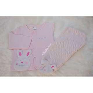 Baby Bunny Pyjamas
