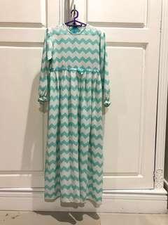 Baju Muslim Dress Anak