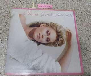 (英文黑膠唱片LP) Olivias Greatest Hits Vol.2