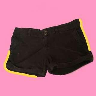Herbench Shorts
