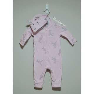 Mothercare Bunny Suit