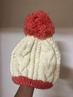 🚚 毛帽外套 厚針織