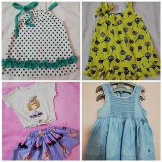 Bundles Girl Dress #bundlesforyou