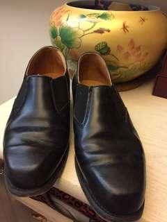Jeffrey West England Oxford Shoes