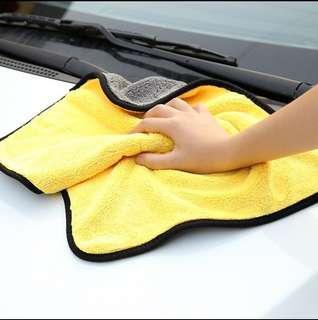 Car Cloth(Thick)
