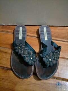 Brown summer sandles
