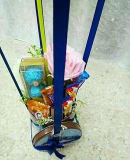 Hamper Gift (tempahan)