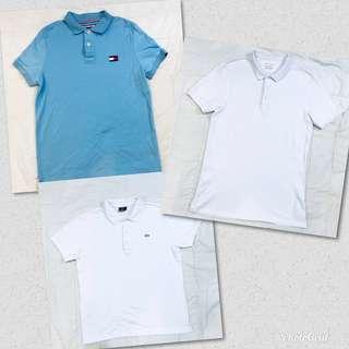 SALE! Assorted Polo Shirt Bundle