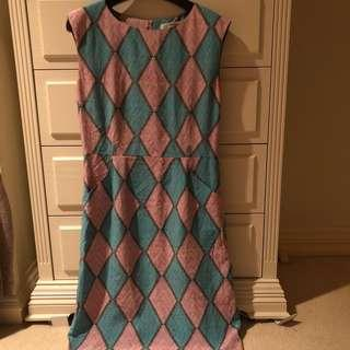 Gorman Silk Dress