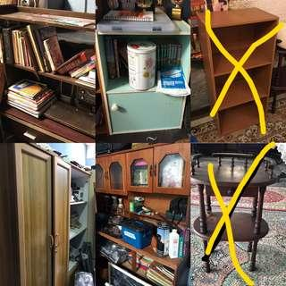 Store Clearance-View More Furniture here