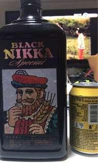 大隻佬Nikka