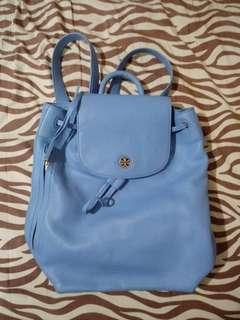 REPRICED 11,500 Tory  Burch backpack