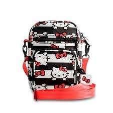 Hello Kitty Dots and Stripes Mini Helix