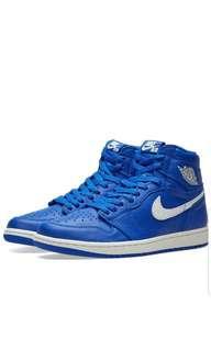 49276af8569146 Nike Air Jordan 1 Retro High OG Royal Blue