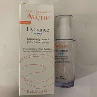 AVENE 高效鎖水保濕精華Hydrance Intense Rehydrating Serum 30ml