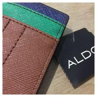 (SALE!) Aldo card holder
