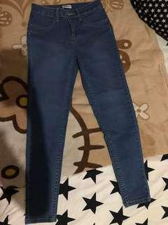 Celana jeans colorbox NEW