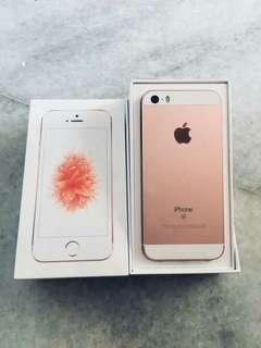 Apple iPhone SE 32GB new inter kredit tanpa kartu kredit