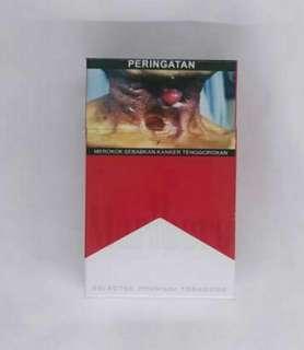 Rokok Marlboro Merah isi 20