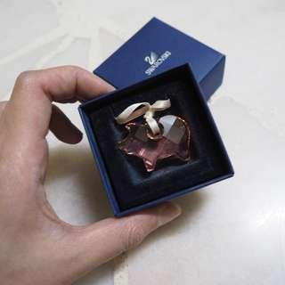Swarovski necklace/charm/pendants