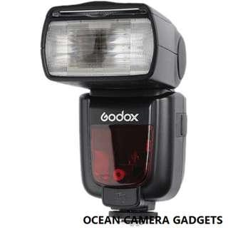 Yongnuo Flash Godox speedlight for Canon Nikon YN560 IV YN660 yn568 YN600 YN685 EX-RT II YN968 Godox v860ii Speedlite tt685 tt350