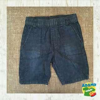 JusTees Denim Shorts