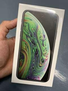 Apple iPhone XS 256GB Space Grey (Factory Unlocked)