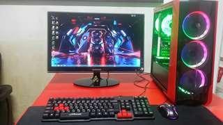 Core i5 gaming desktop