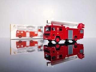 Tiny 05 香港消防升降台 / Fire Department