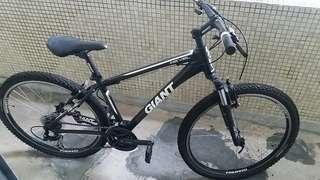 💖9成新Giant 山地單車/攀山單車💖