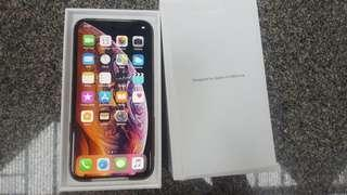 Hasil PO iphone xs
