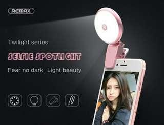 REMAX Selfie Twilight Spotlight