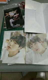 BTS EXHIBITION SUGA PC OFFICIAL