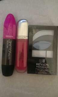 Revlon Makeup Bundle
