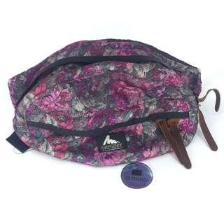 Gregory Tailmate Pouch Bag USA Flora